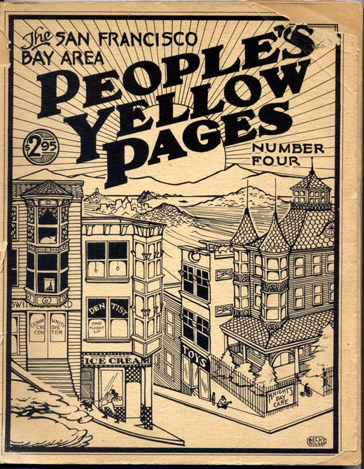 People's Yellow Pages