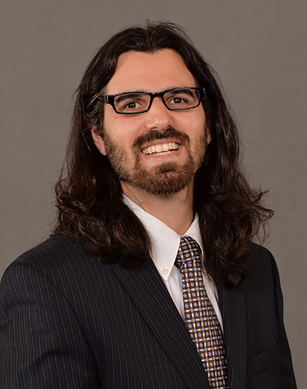 Asaf Orr, Esq., Transgender Youth Project/ Senior Staff Attorney