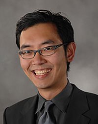 Ming Wong, Esq., Supervising Helpline Attorney