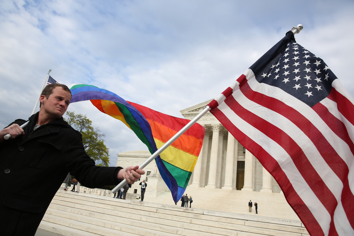 New Jersey's Law Prohibiting Conversion Therapy for Minors Upheld