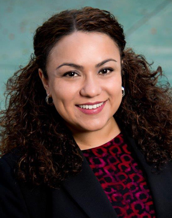 Felicia Medina, Esq., Board Co-Chair