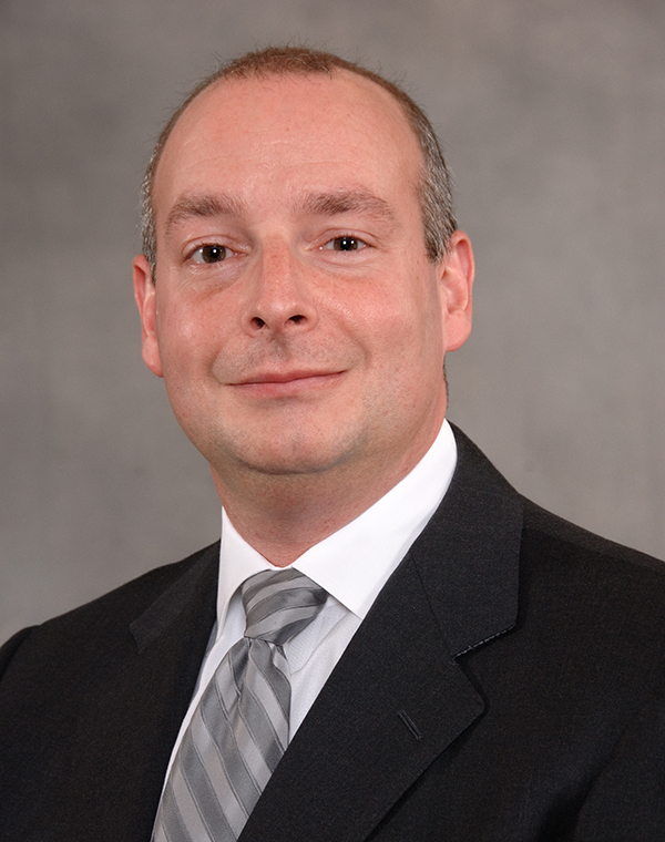 Chris Stoll, Esq., Senior Staff Attorney