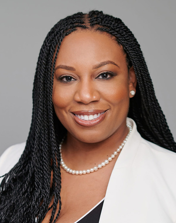 Imani Rupert-Gordon, Executive Director