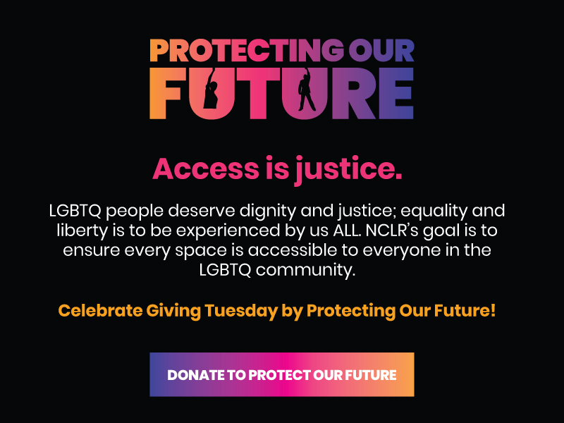 Supreme Court Rules on Title VII! Give now & Celebrate!