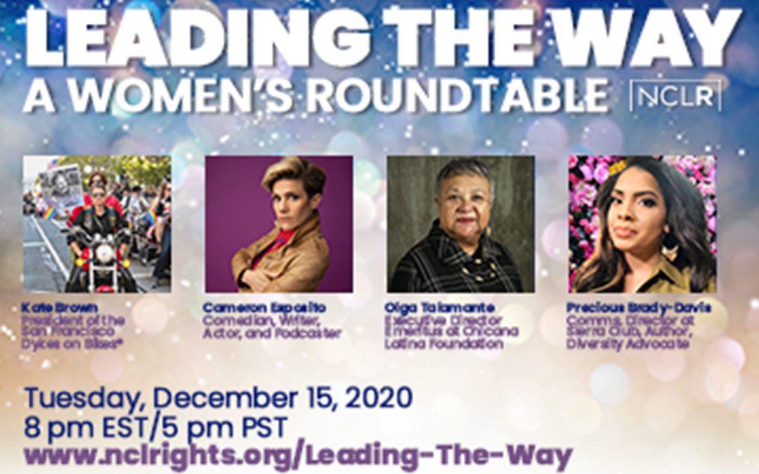 Leading the Way - A Women's Roundtable