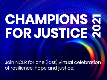 NCLR'S 44th Anniversary CelebrationChampions for Justice 2021
