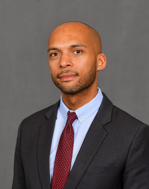 Tyrone Hanley, Esq., Senior Policy Counsel